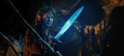 Bilbo Baggins' sword Sting