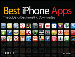 Cover: Best iPhone Apps