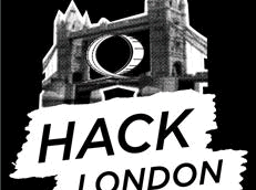 Hack Day - Bridge Logo