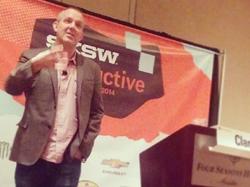 Josh Clark at SXSW 2014