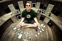 Josh Clark zen with many devices