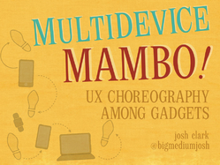 Multidevice Mambo - title slide
