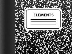 Elements app icon