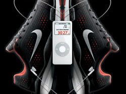 Nike-ipod - Shoes