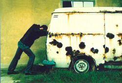 Van push