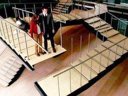Inception stairway paradox