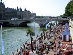 Paris Plages 2008