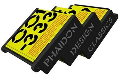 Book - Phaidon Design Classics