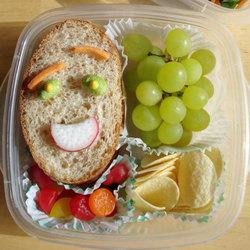 Charming Sandwich