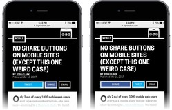 Big Medium's super-sized share buttons
