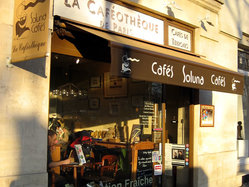 Soluna Cafés