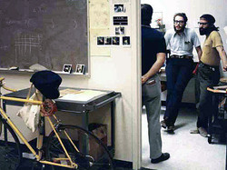 Xerox PARC c. 1975