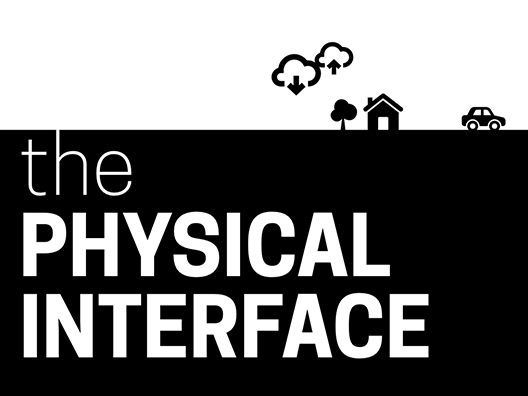 The Physical Interface on Slideshare